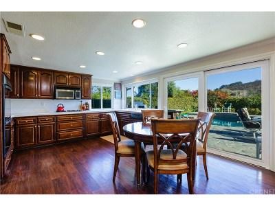 Calabasas Single Family Home For Sale: 3612 Adamsville Avenue