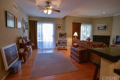 Condo/Townhouse For Sale: 4350 Stern Avenue #1