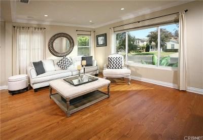 Single Family Home For Sale: 5129 Newcastle Avenue