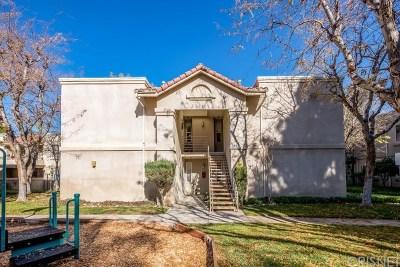 Lancaster Condo/Townhouse For Sale: 2823 West Avenue K12 #236