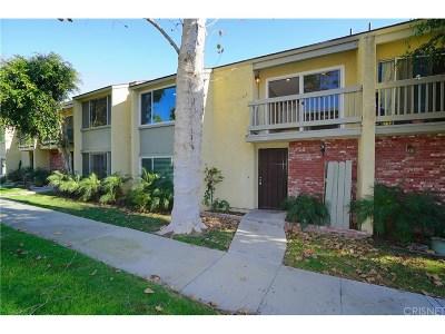 Ventura Condo/Townhouse For Sale: 7289 Unicorn Circle
