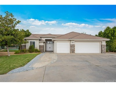 West Hills Single Family Home For Sale: 24561 Stonegate Drive