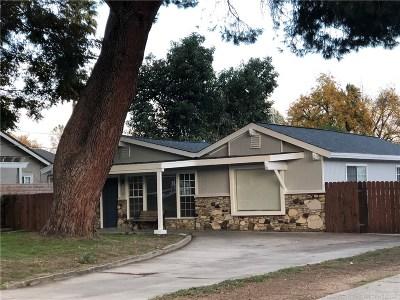 Winnetka Single Family Home For Sale: 8104 Jumilla Avenue