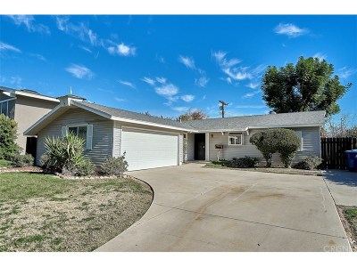 West Hills Single Family Home Sold: 6430 Neddy Avenue