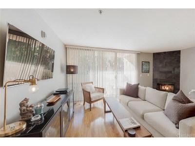 Encino Single Family Home For Sale: 5325 Newcastle Avenue #244