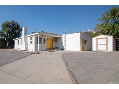 Sylmar Single Family Home For Sale: 15085 Nurmi Street