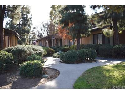 Winnetka Condo/Townhouse For Sale: 8436 Winnetka Avenue #37