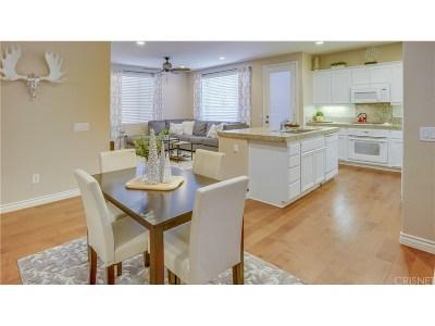 Valencia Single Family Home For Sale: 23806 Via Campana