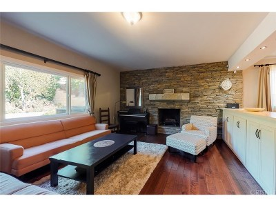 Single Family Home For Sale: 18909 Kinzie Street