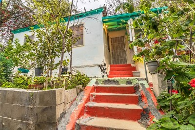 Single Family Home Active Under Contract: 128 Douglas Street