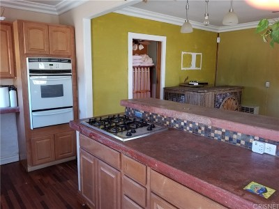 North Hills Single Family Home For Sale: 15524 Tupper Street