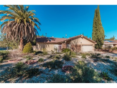 Chatsworth Single Family Home For Sale: 20051 Septo Street