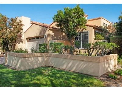 Calabasas CA Single Family Home For Sale: $799,000