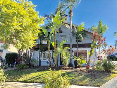 Los Angeles County Single Family Home For Sale: 928 Keniston Avenue