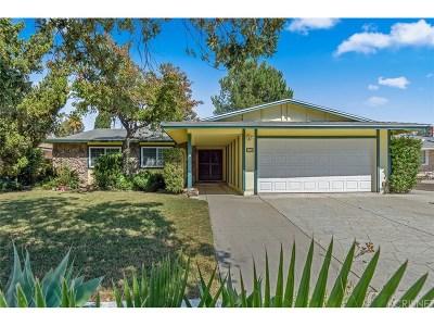 Oak Park Single Family Home For Sale: 256 Kanan Road