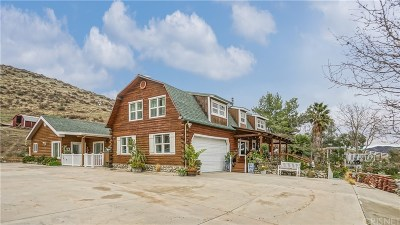 Single Family Home For Sale: 8601 Wildflower Lane