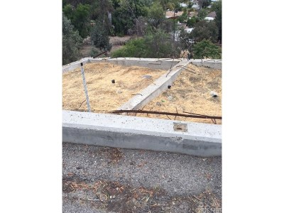 Woodland Hills Residential Lots & Land For Sale: 5040 Marmol Drive