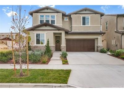 Oxnard Single Family Home For Sale: 660 Platte Way