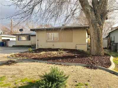 Lancaster Single Family Home For Sale: 816 West Avenue J12