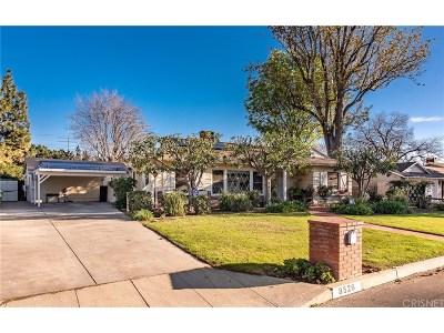 Winnetka Single Family Home For Sale: 8526 Hatillo Avenue