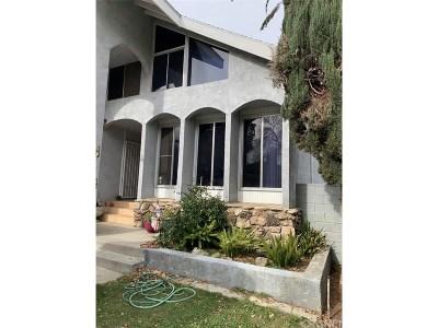 Winnetka Single Family Home For Sale: 20211 Valerio Street