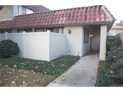Westlake Village Single Family Home For Sale: 1267 Landsburn Circle