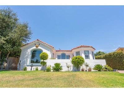 Santa Paula Single Family Home For Sale: 905 McKevett Road