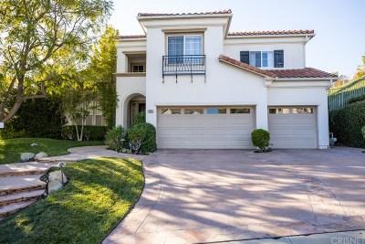 West Hills Single Family Home For Sale: 7235 Rockridge Terrace
