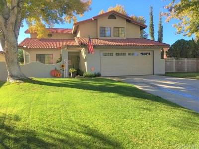 Lancaster Single Family Home For Sale: 1216 Magnolia Drive
