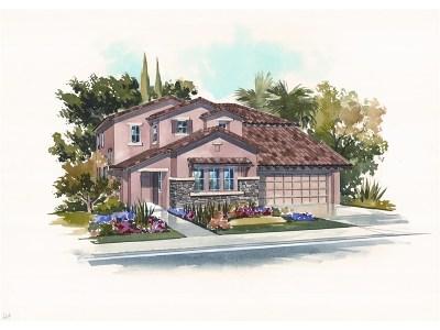 Lancaster Single Family Home For Sale: 4134 West Avenue J-7