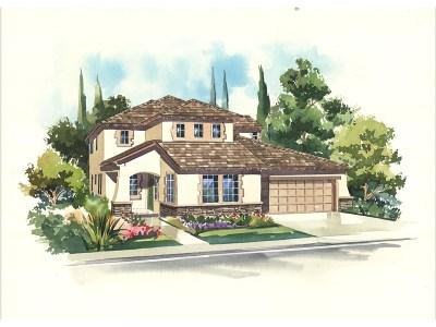 Lancaster Single Family Home For Sale: 4138 West Avenue J7