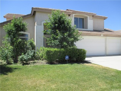 Lancaster Single Family Home For Sale: 6752 Teasdale Street