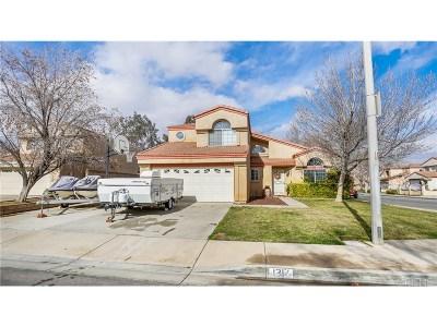 Lancaster Single Family Home For Sale: 1317 Langhorn Street