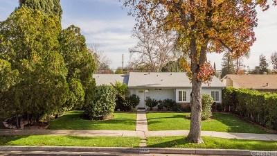 Los Angeles County Single Family Home For Sale: 8846 Swinton Avenue