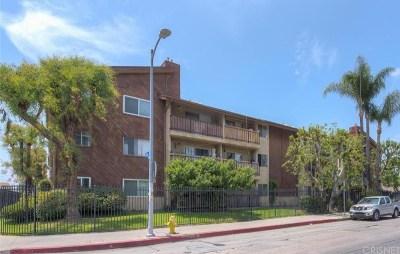 North Hills Condo/Townhouse Active Under Contract: 8505 Columbus Avenue #107