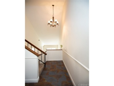 Condo/Townhouse Active Under Contract: 15050 Sherman Way #191