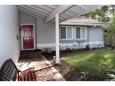 Valencia North (VALN) Single Family Home For Sale: 22946 Las Mananitas Drive