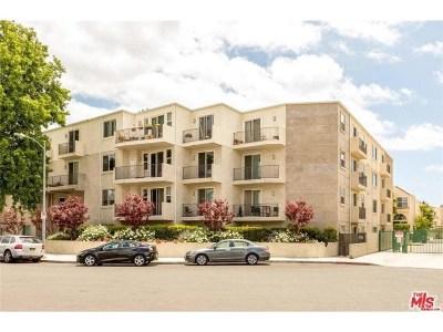 Sherman Oaks Condo/Townhouse Sold: 14412 Killion Street #404