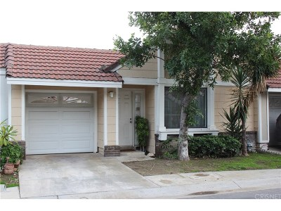 Pomona Single Family Home For Sale: 1828 Club Drive