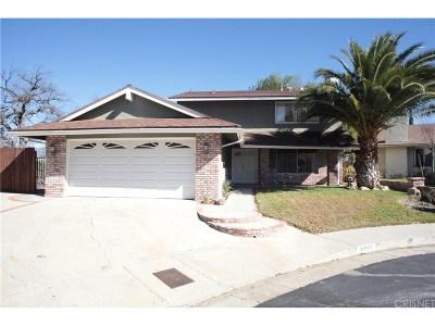 West Hills Single Family Home Sold: 8488 Denise Lane