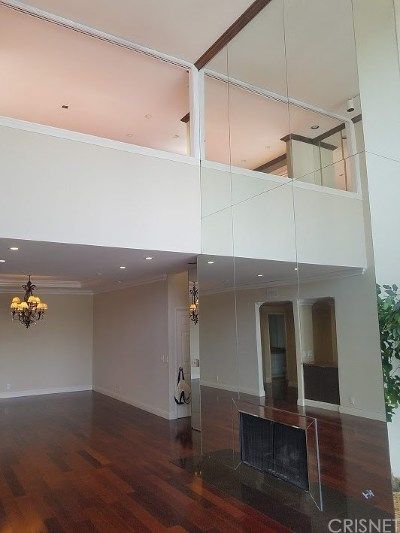 Westwood - Century City Rental For Rent: 1840 Veteran Avenue #301