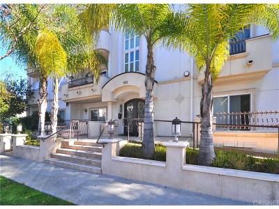 Condo/Townhouse For Sale: 1102 Rexford Drive #PH4