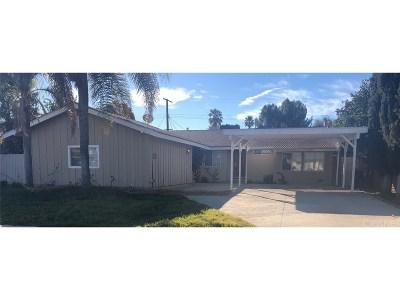 Winnetka Single Family Home For Sale: 20762 Ingomar Street