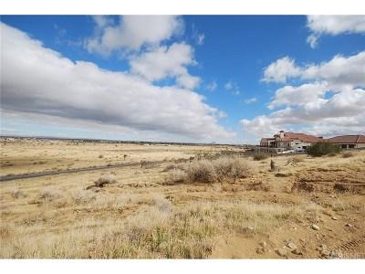 Quartz Hill Residential Lots & Land For Sale: Vac/Cor Avenue M Pav/40th Stw