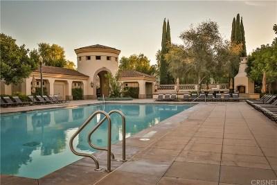 Irvine Condo/Townhouse For Sale: 1108 Terra Bella