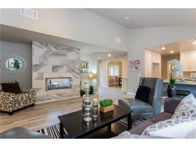 Canyon Country Single Family Home Active Under Contract: 16752 Vasquez Canyon Road