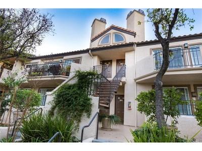 Valencia Condo/Townhouse Active Under Contract: 24153 Del Monte Drive #362