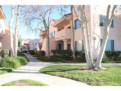 Los Angeles County Condo/Townhouse For Sale: 24465 Valle Del Oro #202