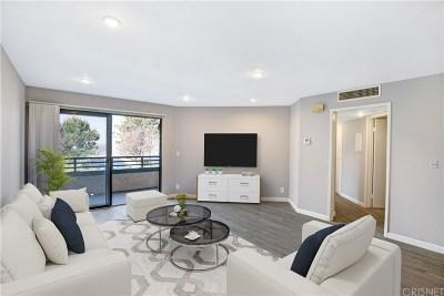 Los Angeles Condo/Townhouse For Sale: 4499 Via Marisol #221B
