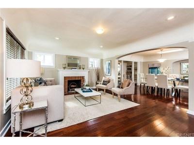 Single Family Home For Sale: 537 North Bronson Avenue North